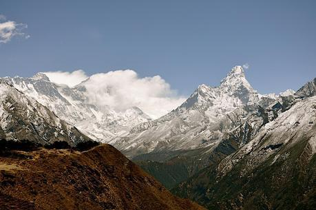 Everest 2014: Teen Goes For Triple-Header, New Route On Kangchenjunga