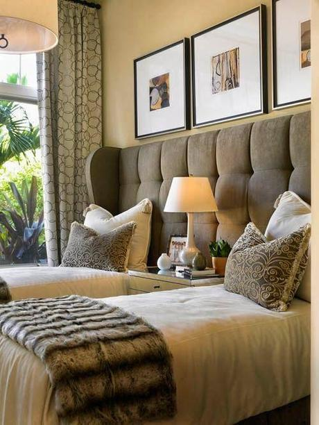 Guest Rooms You Won't Want to Leave!