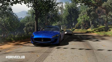 "Driveclub making ""spectacular"" progress says Sony, release date coming soon"