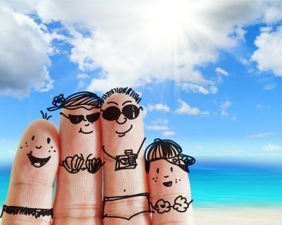 *5 tips for saving on your next family holiday