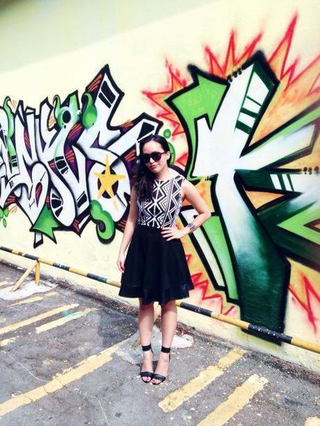 Fashion Brand To Look Out For: Rita On Street