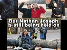 Four MSEF! Blockaders Jail—Nathan Joseph Still Being Held