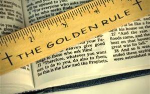 The Radical Religioius Right, exercises in Hypocrisy: Having it both ways, or Screw the Golden Rule