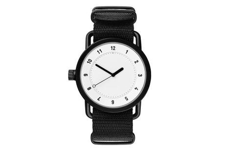 TID No.1 Watch