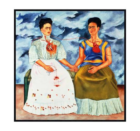 a review of frida a biopic about the famous mexican painter The paper frida kahlo the mexican painter analyzes frida kahlo and her art she is also famous for her self-portraits, which often reflect her physical pain and the suffering she experienced daily.