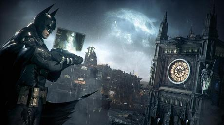 Batman: Arkham Knight - 'Wii U Could Not Meet Gameplay Objectives'