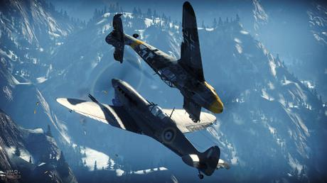 Xbox One cross-play with PC not allowed, says War Thunder dev