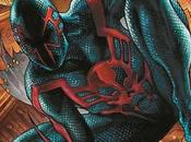 Spider-Man 2099 Peter David Will Sliney Returns July 2014