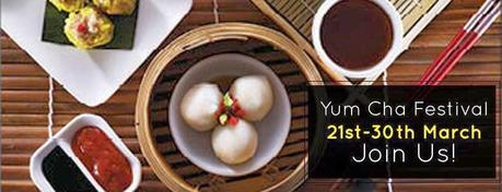 Traditional Yum Cha revived at K3  JW Marriott New Delhi Aerocity