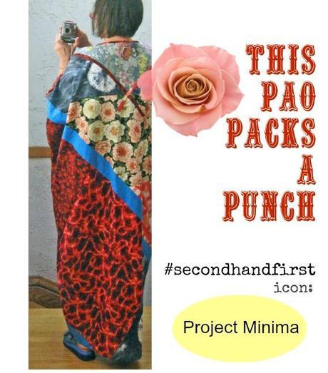 #SECONDHANDFIRST: Link-up, Project Pao