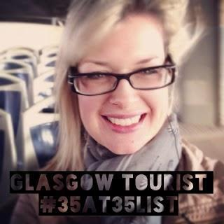 {What's On Glasgow for the Grown-Ups - Part 1}