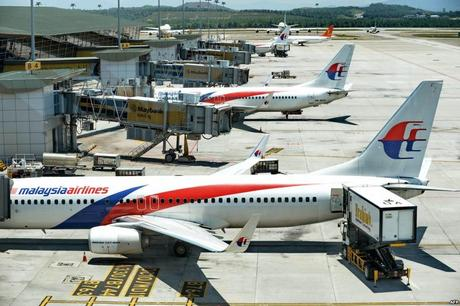 Missing Aircraft and Missed Out Tourism of Malaysia