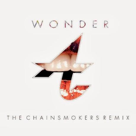 The Chainsmokers Remix Adventure Club