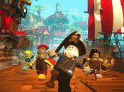 LEGO Minifigures Online Trailer Sets Sail Pirate World