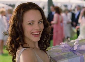 Rachel Mcadams Wedding Crashers.Wedding Crashers 2005 Paperblog