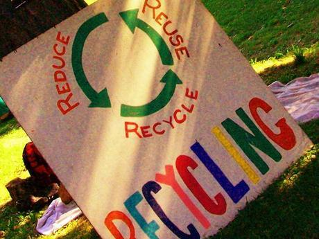 3Rs of Recyling