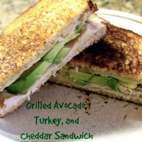 Grilled Sandwich-text
