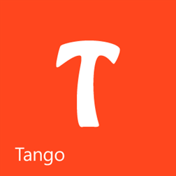 Tango messenger 10 Popular Social Mobile Messaging Apps That Are Replacing SMS