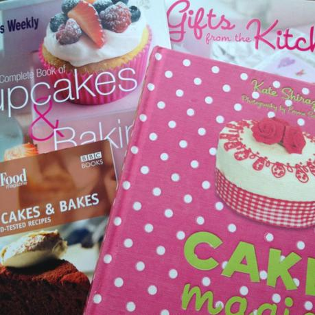 easy cakes to bake