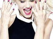 Gwen Stefani Breakthrough Nail Lacquer Finishes