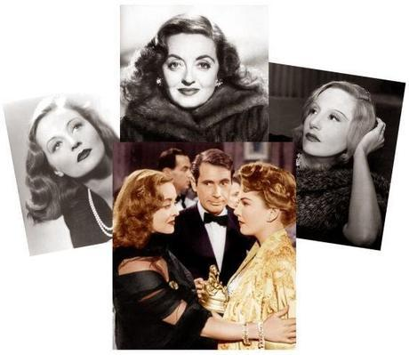 Roman à Clef, Part I: All About Eve...and Margo