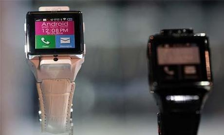 Smartwatches Don't Do It—-yet—-for the Swiss