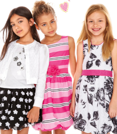Win $100 Gift Card to The Children's Place Just in time for Easter