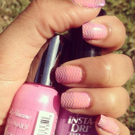 easter nails, easter nail art, easter nail designs