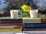 What's Your Summer Reading List?