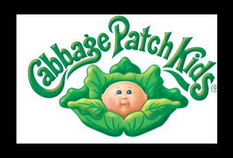 graphic about Cabbage Patch Logo Printable referred to as Cabbage Patch Boy or girl Emblem - 9000+ Emblem Style and design Designs