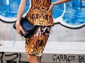 Fashion Week Street Style 2014