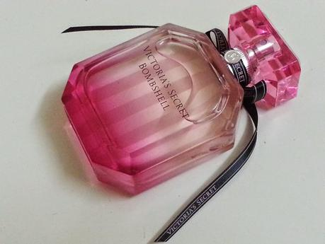 Review Victoria's Secret Perfume - Bombshell EDP