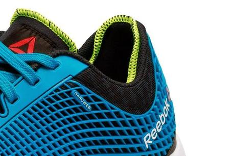 Reebok Unveils The ZSERIES Collection