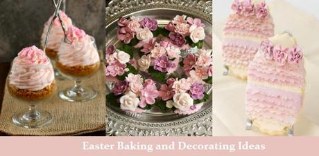 Easter Baking Ideas