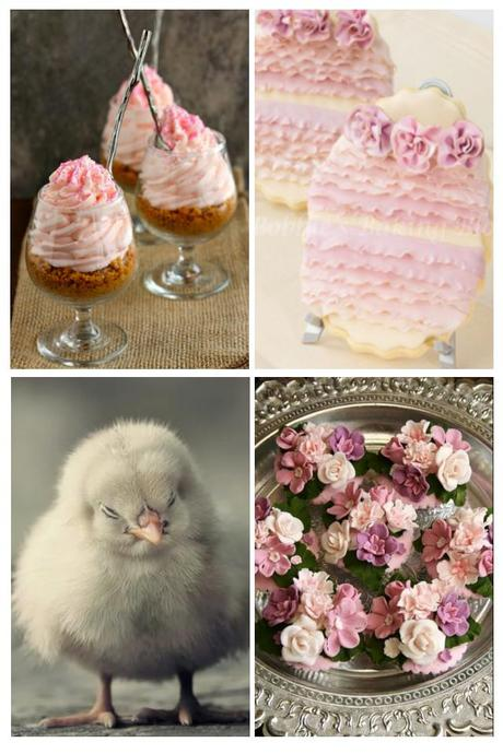 Pink easter ideas