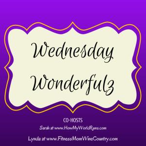 Wednesday Wonderfulz Link Up