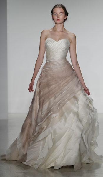 Fresh Wedding Details..KF Thea gown