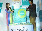 SUNSILK Announces Association with STATES
