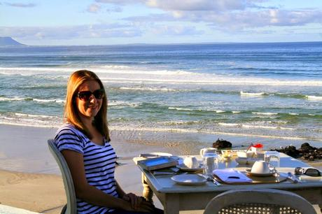 Weekend at Birkenhead House, Hermanus
