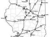 Interstate Head-On Crash Involving Semi-Trucks Near Ogden, Illinois