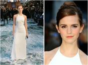 Makeup Emma Watson