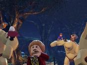 LEGO Hobbit Will Third Film