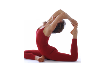 yoga poses to increase your body's flexibility  paperblog