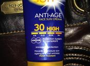 Drugstore Product: Nivea Anti-Age Cream with Review