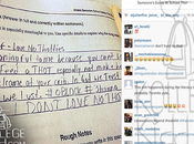 Chief Keef Inspires Child Write About Loving THOTS