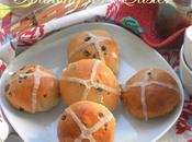 Baking Easter Other Times Cross Buns