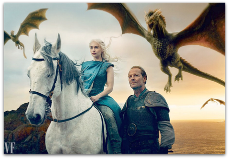 The Wait Draws Nigh For Game Of Thrones Season 4 Premiere