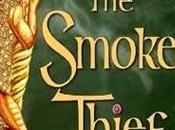 Review–The Smoke Thief (Drákon Shana