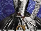 Steampunk, Costermonger, Poetry Monday Reading