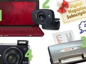 Technology Mother's Gifts 2014